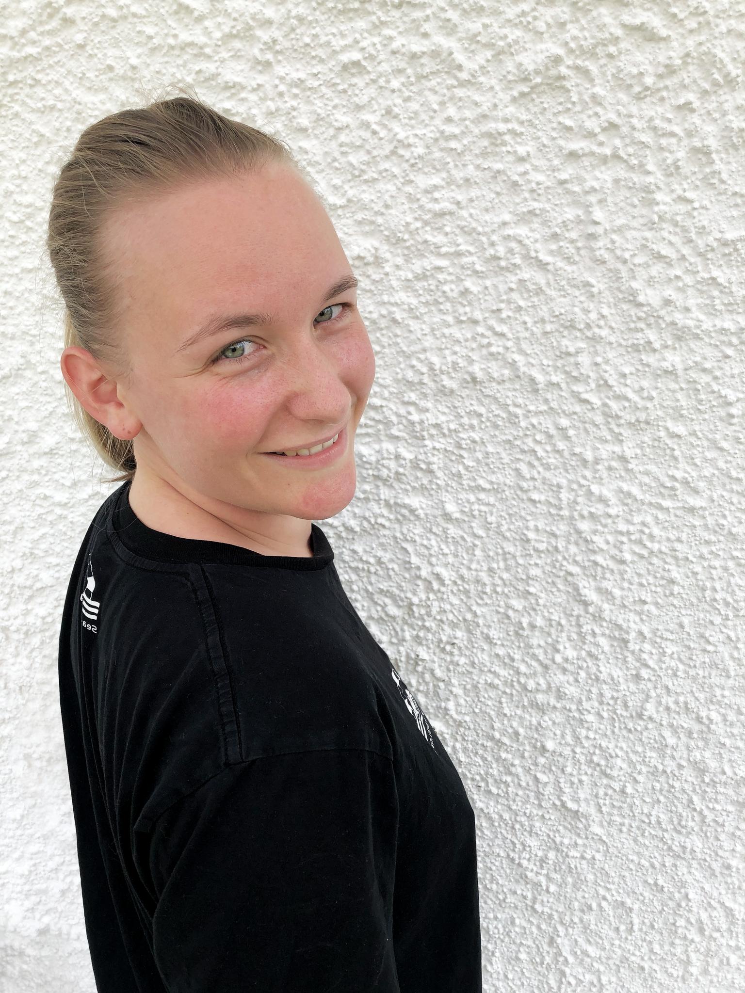 Maja Wörner