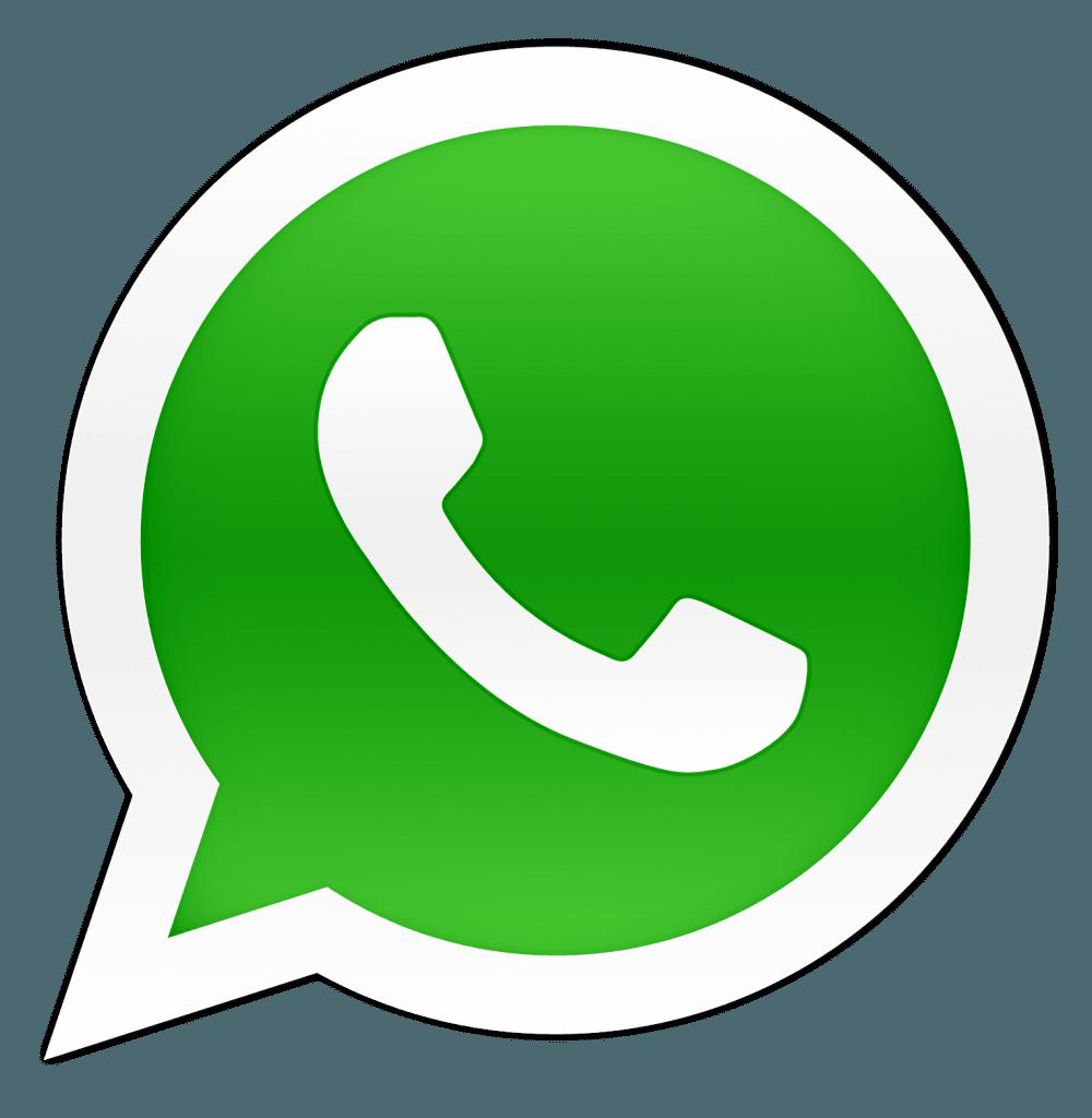 icono de whatsapp png